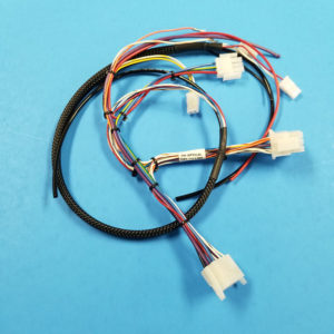 2G Bottom Wiring Harness