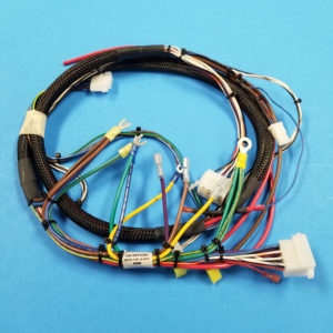 2G Top Wiring Harness